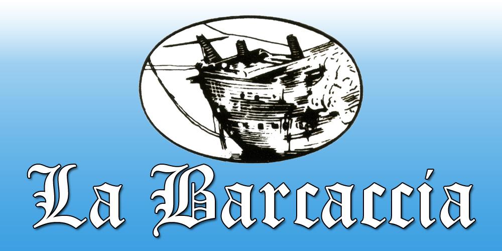 La Barcaccia | Ristorante di pesce Peschiera del Garda