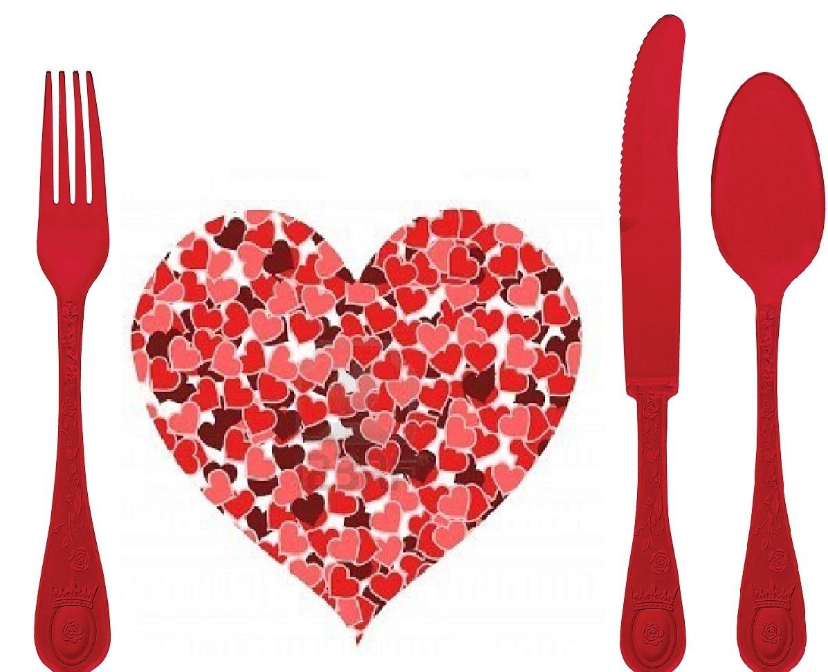 Men di s valentino 2015 del nostro ristorante la for Pensierini di san valentino